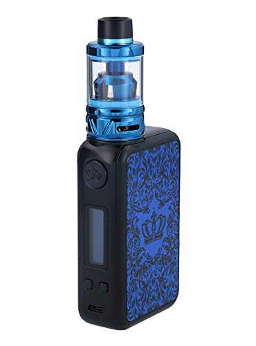 Uwell Crown 4 E-Zigaretten Set bla